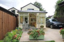 semi detached home for sale in Mill Lane, Sawston, CB22