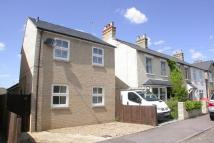 2 bedroom Detached property for sale in Brookfield Road, Sawston...