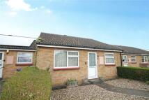 2 bedroom Bungalow in Chapelfield Way, Sawston...