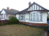 Bungalow to rent in Medway Road, IPSWICH