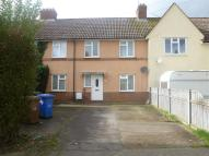 Nacton Crescent Terraced property to rent
