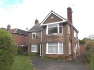 Detached house in Borrowdale Avenue...