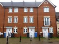 4 bed Town House to rent in Prentice Way, IPSWICH