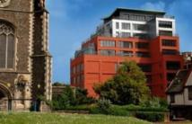 1 bed Apartment to rent in College Street, IPSWICH