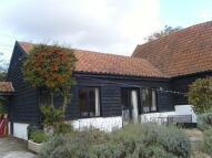 Charity Lane Barn
