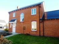 3 bed Link Detached House in Leveret Chase...