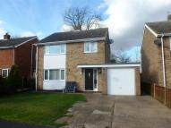 property to rent in Rudgard Avenue, Cherry Willingham, LINCOLN