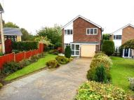 Detached home in Ashtree Avenue...
