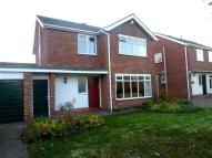 3 bedroom Detached home in Greenfields, Nettleham...
