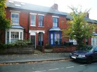 1 bed Flat to rent in Cambridge Avenue, LINCOLN