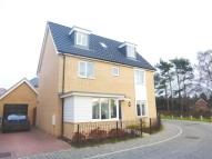 Detached home in Brentwood, NORWICH