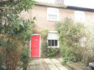 2 bedroom Terraced house to rent in Ice House Lane, NORWICH