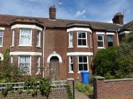 Terraced house to rent in Earlham Road, NORWICH