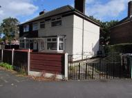 3 bed semi detached home in Musgrave Road...