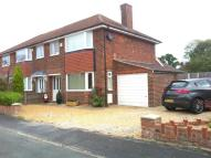 3 bedroom semi detached house in East Downs Road...