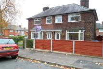 WOODFIELD semi detached house to rent