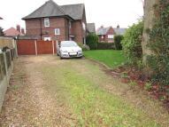 3 bedroom semi detached house for sale in Crossacres Road...