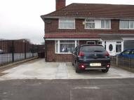 3 bed End of Terrace property in Crossacres Road...