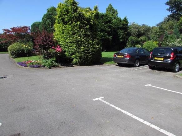 PARKING AREAS