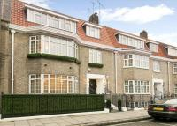 8 bedroom Terraced property in Hyde Park Street...