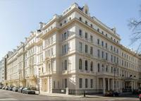 Flat for sale in Lancaster Gate...