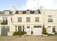 5 bed Mews in Hyde Park Gardens Mews...