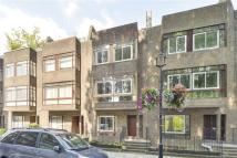 7 bedroom Terraced house in Cambridge Square...