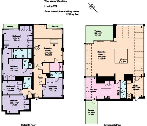 Floorplan : W2