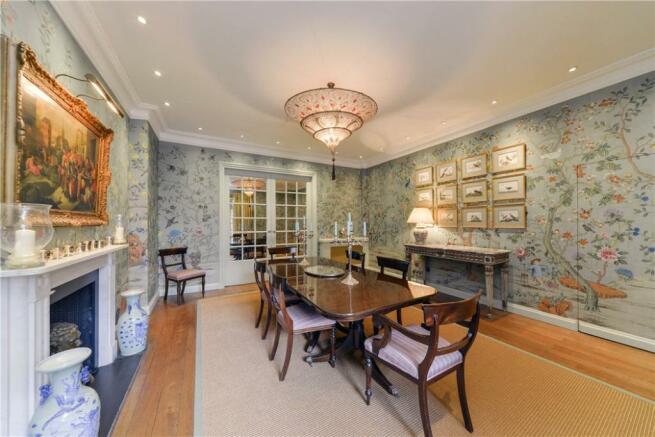 Dining Room W2