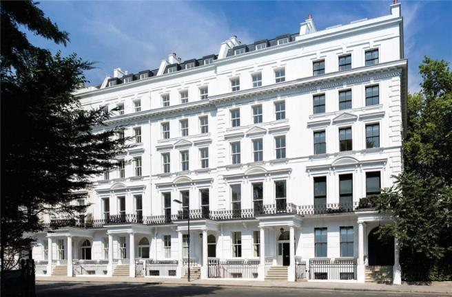 4 bedroom flat for sale in 18 20 craven hill gardens hyde for 18 leinster terrace london w2 3et