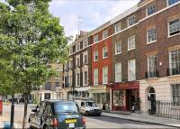 Flat to rent in Connaught Street...