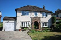 5 bedroom Detached property in Copers Cope Road...