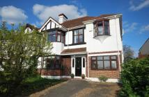 4 bedroom semi detached property in Village Way Beckenham BR3