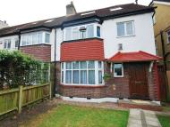 4 bed semi detached house for sale in Eden Park Avenue...