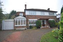 5 bedroom Detached house to rent in Foxgrove Avenue BR3