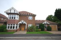 5 bed Detached house to rent in Langham Close Bromley BR2