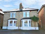 3 bed semi detached property for sale in Burnhill Road Beckenham...