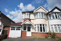 Village semi detached house for sale