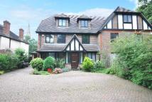 Park semi detached house for sale