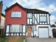 Detached home to rent in Wickham Court Road West...