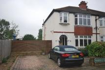 3 bed semi detached home for sale in Maberley Road Beckenham...