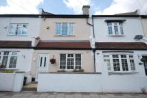 Churchfields Terraced property for sale