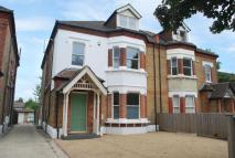 5 bedroom semi detached home in Copers Cope Road...