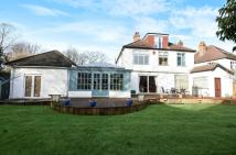 5 bed Detached home in Kings Hall Road BR3