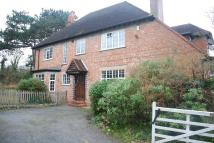 5 bed Detached property to rent in Scotts Lane Bromley BR2