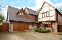 5 bedroom Detached house for sale in Hampstead Mews Beckenham...