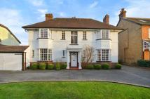 Detached house for sale in Copers Cope Road...