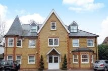 Flat for sale in Lawn Road Beckenham BR3