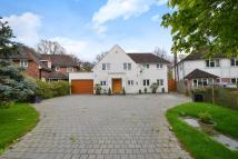 Detached property in Whitecroft Way Beckenham...