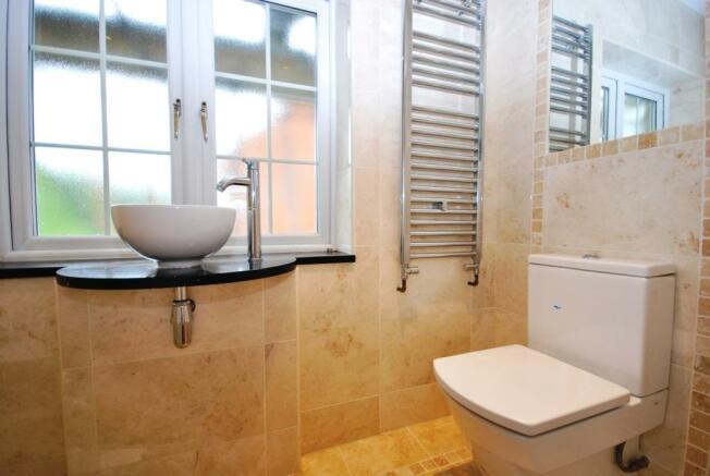 Wet Room EnSuite